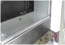Badkamer Bad Installeren : Bad plaatsen renovatiegroep uw rechterhand bv
