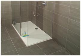 betegelen badkamer - renovatiegroep uw rechterhand bv, Badkamer