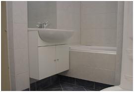 badkamermeubel plaatsen renovatiegroep uw rechterhand bv