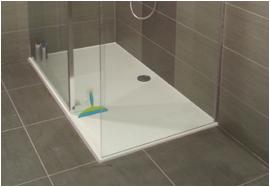Badkamer Douche Plaatsen : Douchebak plaatsen renovatiegroep uw rechterhand bv