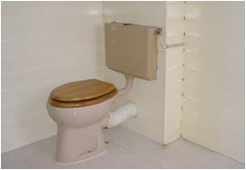 Frontplaat Hangend Toilet : Hangend toilet plaatsen images een hangend toilet plaatsen