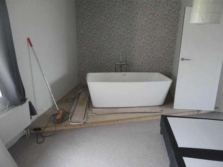 Slaapkamer-bad (8) - Renovatiegroep Uw Rechterhand BV
