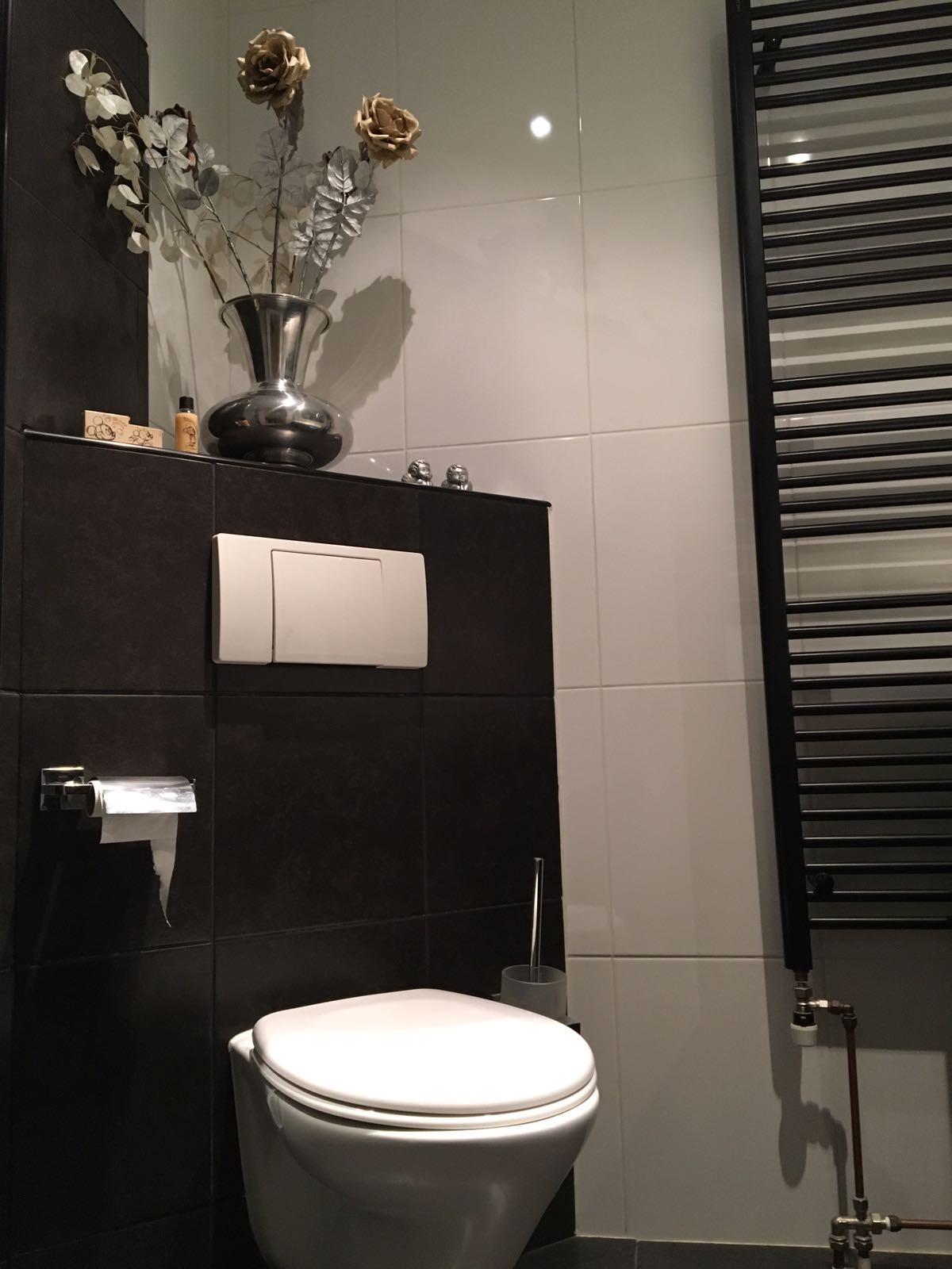 Badkamer renoveren - Renovatiegroep Uw Rechterhand BV